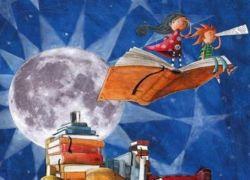 2 Απριλίου-Παγκόσμια Ημέρα Παιδικού Βιβλίου Κλήρωση παιδικών βιβλίων