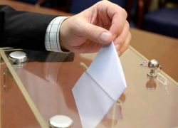 Ενημέρωση για τις Εκλογές του Συλλόγου μας, τα εκλογικά τμήματα και την Τακτική Γενική Συνέλευση ! ! !