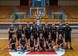 Τρίτη 10 Μαρτίου, ώρα 20:15                                                                    Η Ομάδα Μπάσκετ του Συλλόγου για την 3η αγωνιστική του εργασιακού πρωταθλήματος