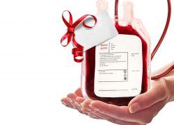 Ανάγκη για αίμα σε συνάδελφο